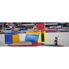 Гимнастические модули