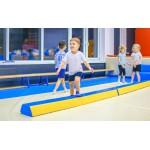Детское гимнастическое бревно