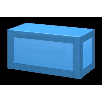 Мягкий модуль «Кирпич»