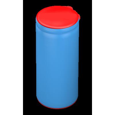 Мягкий модуль «Маленький цилинр»