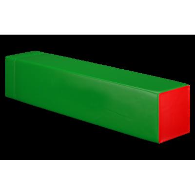 Мягкий модуль «Брус»
