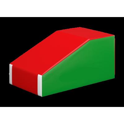 Мягкий модуль «Малый усеченный прямоугольник»