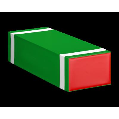 """Мягкий модуль """"Прямоугольный блок"""""""