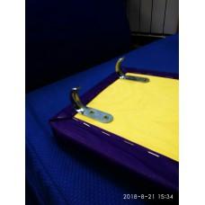 Доска наклонная с мягкой подложкой