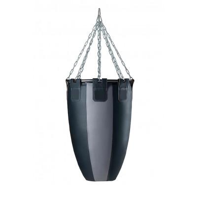 Груша «Конус» из ПВХ, высота 100 см /диаметр 60 см /вес 80 кг
