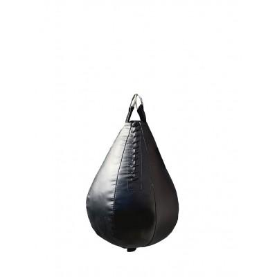 Груша «Капля» из ПВХ,  высота 37см / диаметр 26см / вес 5кг