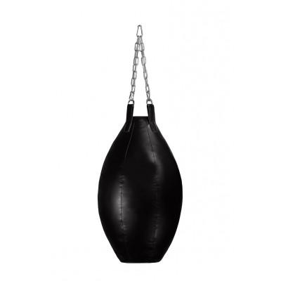 Груша «Овал» из ПВХ, высота 88 см /диаметр 55 см /вес 50 кг