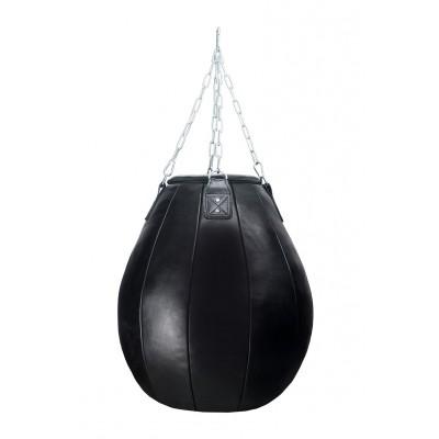 Груша «Большой шар» из ПВХ, высота 80см/диаметр 55см/вес 40-45кг