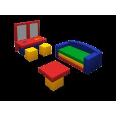Игровой набор «Парикмахерская»