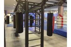 Тренировочный зал к чемпионату мира по боксу AIBA 2019