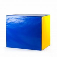 Гимнастические кубы усиленные