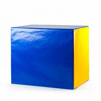 Гимнастический куб