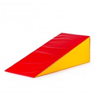 Детская гимнастическая горка (треугольник)