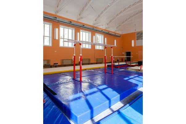 Спортивные товары для спортивной гимнастики