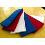Мат гимнастический ткань Хлопок 100% (светло-бежевый)