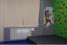 Детский коррекционный центр в г. Верхняя Пышма (Свердловская область).