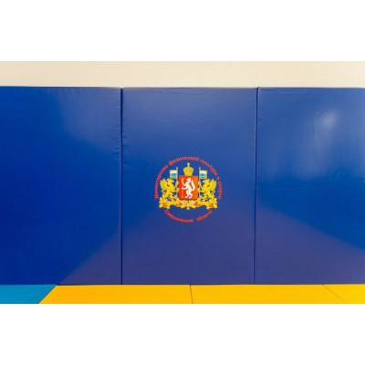 Стеновой протектор на фанере